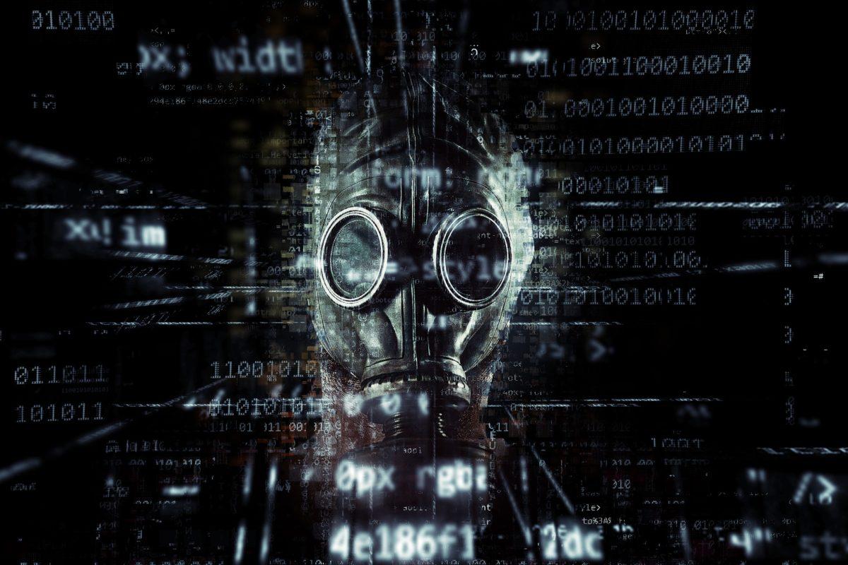 Mascarada cibernética